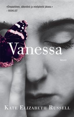 Russell, Kate Elizabeth - Vanessa, e-kirja