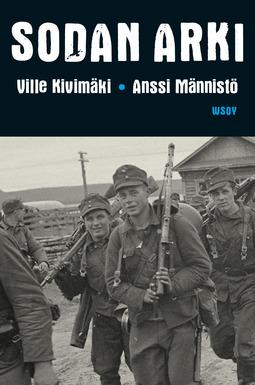 Männistö, Anssi - Sodan arki, e-bok