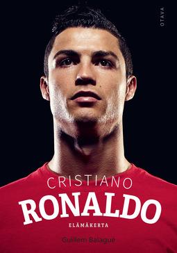 Balagué, Guillem - Cristiano Ronaldo, e-kirja