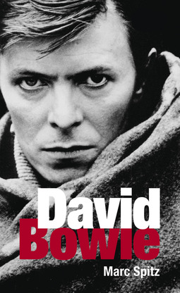 Spitz, Marc - David Bowie, e-kirja