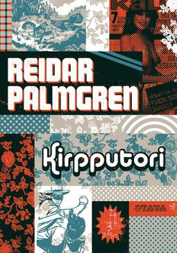 Palmgren, Reidar - Kirpputori, e-kirja