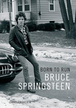 Springsteen, Bruce - Born to Run: Omaelämäkerta, e-kirja