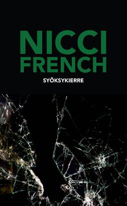 French, Nicci - Syöksykierre, e-kirja