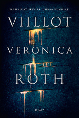 Roth, Veronica - Viillot, ebook