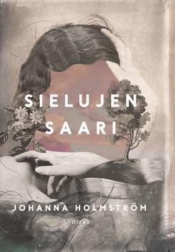 Holmström, Johanna - Sielujen saari, e-kirja