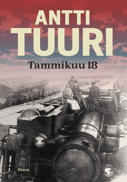 Tuuri, Antti - Tammikuu 18, e-kirja