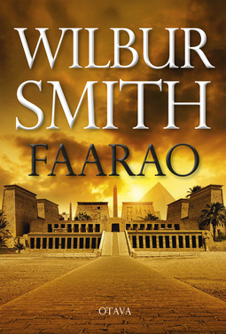 Smith, Wilbur - Faarao, e-kirja