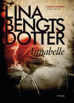 Bengtsdotter, Lina - Annabelle, e-kirja