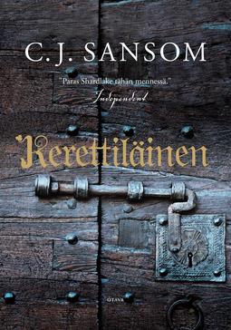 Sansom, C. J. - Kerettiläinen, e-kirja