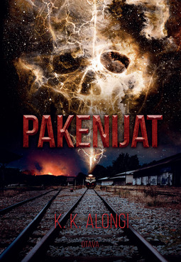 Alongi, K. K. - Pakenijat, ebook