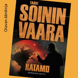 Soininvaara, Taavi - Darwinin seitti, audiobook
