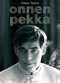 Tarkka, Pekka - Onnen Pekka: Muistelmia, e-kirja