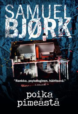 Bjørk, Samuel - Poika pimeästä, e-kirja
