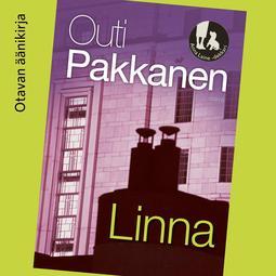 Pakkanen, Outi - Linna, audiobook