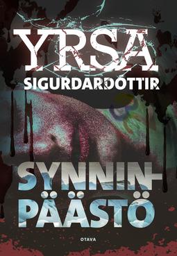 Sigurðardóttir, Yrsa - Synninpäästö, e-kirja