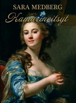 Medberg, Sara - Kamarineitsyt, ebook