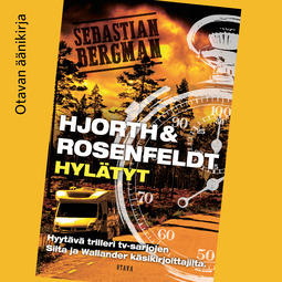 Hjorth, Michael - Hylätyt, äänikirja