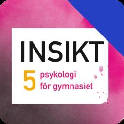 Niemelä, Raimo - Insikt 5 Ljudbok (OPS16), audiobook