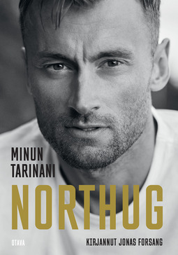 Forsang, Jonas - Northug: Minun tarinani, e-kirja