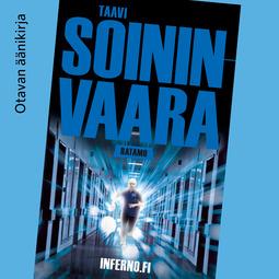 Soininvaara, Taavi - Inferno.fi, äänikirja