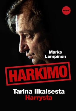 Lempinen, Marko - Harkimo: Tarina likaisesta Harrystä, e-kirja