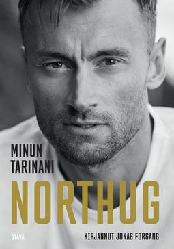 Forsang, Jonas - Northug: Minun tarinani, äänikirja