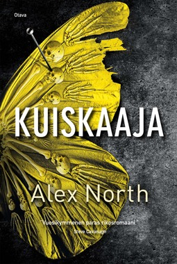 North, Alex - Kuiskaaja, ebook