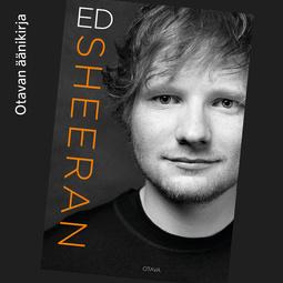 Smith, Sean - Ed Sheeran, äänikirja