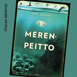 Jalonen, Olli - Merenpeitto, audiobook