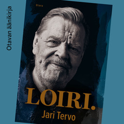 Tervo, Jari - LOIRI., audiobook