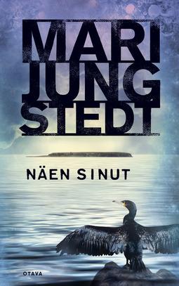 Jungstedt, Mari - Näen sinut, e-kirja