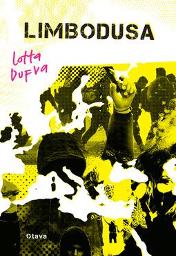 Dufva, Lotta - Limbodusa, e-kirja
