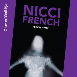 French, Nicci - Pedon hymy, äänikirja