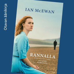 McEwan, Ian - Rannalla, äänikirja