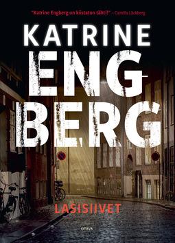 Engberg, Katrine - Lasisiivet, e-kirja