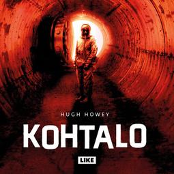 Howey, Hugh - Kohtalo: Siilon saaga 3, äänikirja
