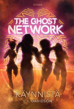 Davidson, I. l. - The Ghost Network - Käynnistä, e-kirja