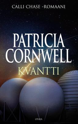 Cornwell, Patricia - Kvantti, e-kirja