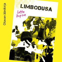 Dufva, Lotta - Limbodusa, äänikirja