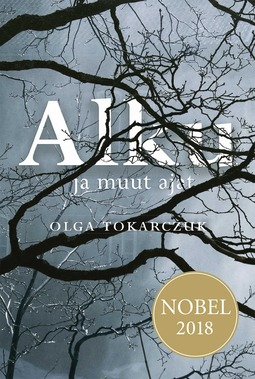 Tokarczuk, Olga - Alku ja muut ajat, ebook