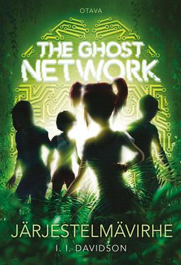 Davidson, I. l. - The Ghost Network - Järjestelmävirhe, e-kirja