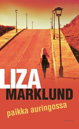 Marklund, Liza - Paikka auringossa, e-kirja