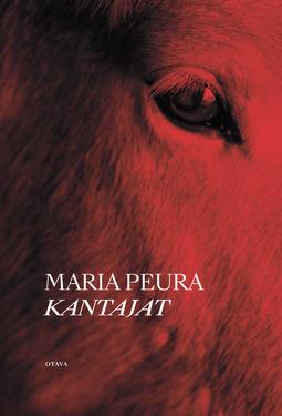 Peura, Maria - Kantajat, e-kirja