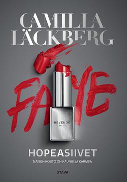 Läckberg, Camilla - Hopeasiivet, ebook