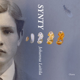 Laitila, Johanna - Synty, audiobook