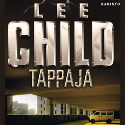Child, Lee - Tappaja, äänikirja