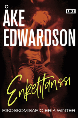 Edwardson, Åke - Enkelitanssi, e-kirja