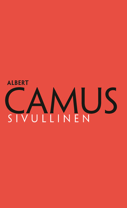 Camus, Albert - Sivullinen, ebook
