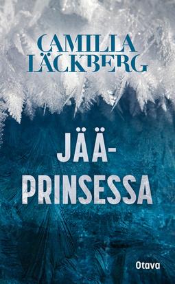 Läckberg, Camilla - Jääprinsessa, ebook