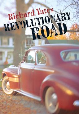 Yates, Richard - Revolutionary Road, ebook